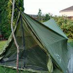 Trekker Tent 2 lightweight backpacking tent trekking pole tent c&ing tent. & Trekker Tent 2 lightweight backpacking tent trekking pole tent ...