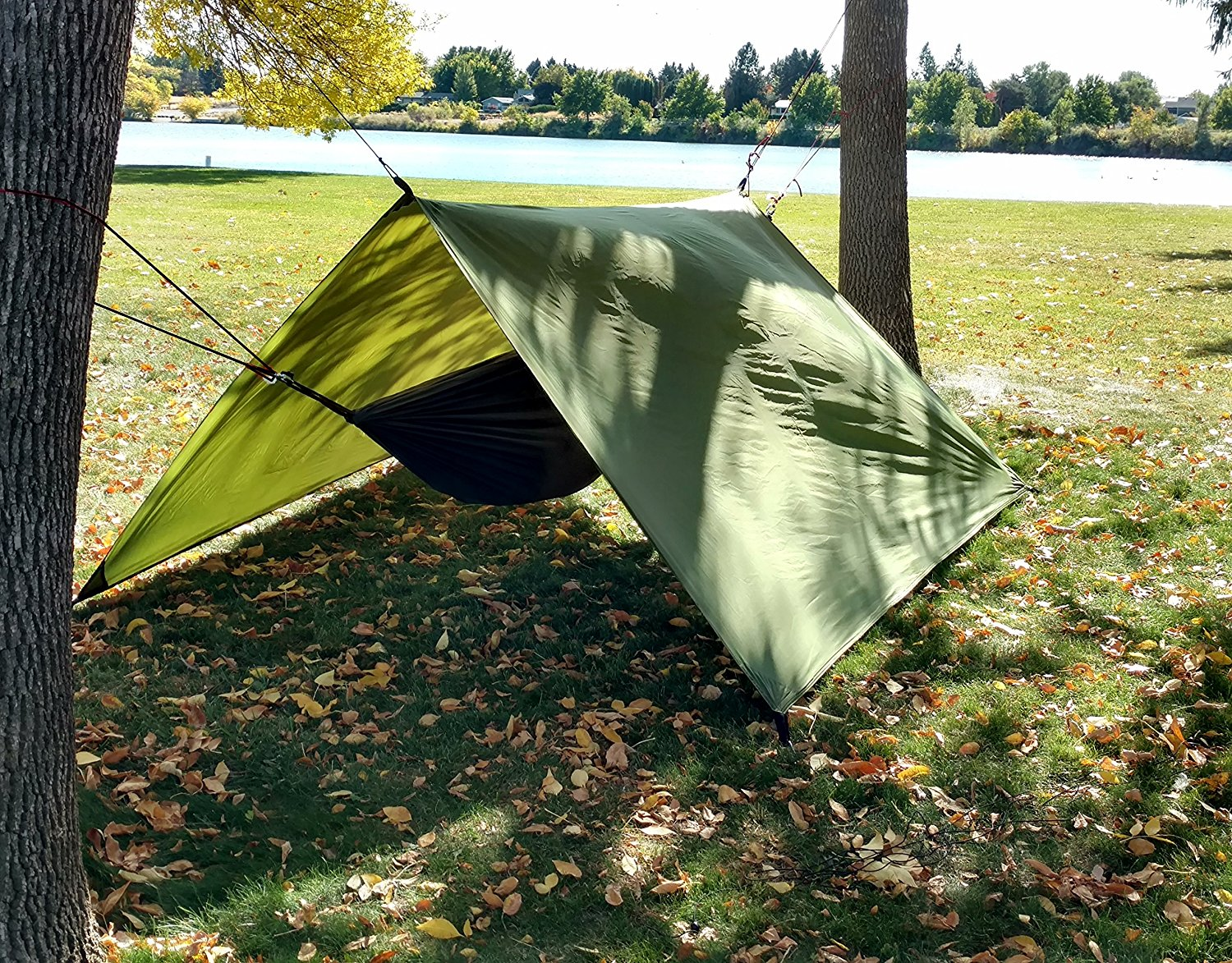 hammock rain fly hammock tarp camping rain fly or backpacking tarp hammock rain fly hammock tarp camping rain fly or backpacking      rh   rivercountryproducts