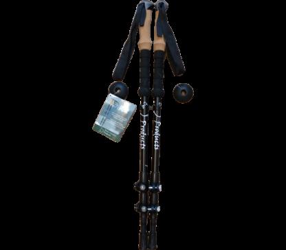 carbon trekking poles