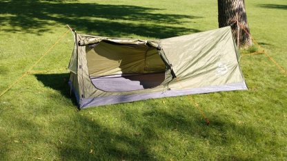One Man Tent