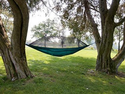 Hammock Without Rain Fly