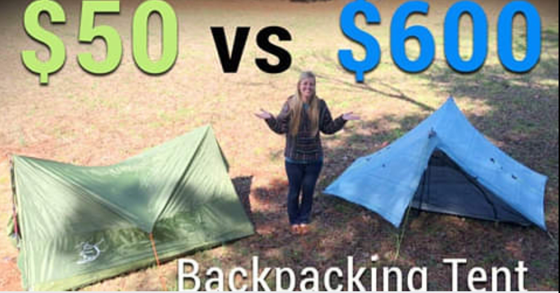 Trekker Tent 2 review
