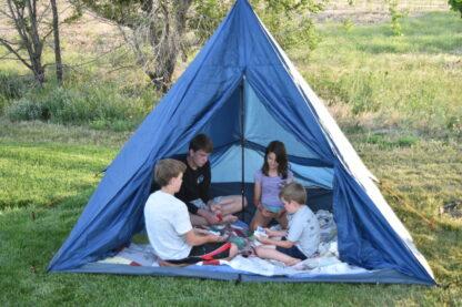 trekker tent 3 family tent