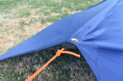 tent rain fly grommet
