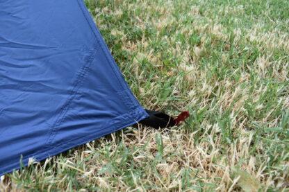 tent rain fly stake