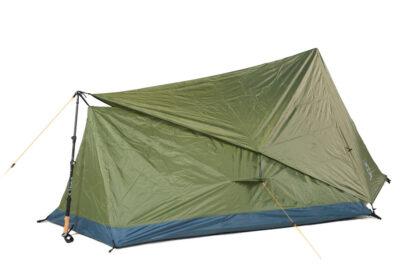 Trekker Tent 2V Back