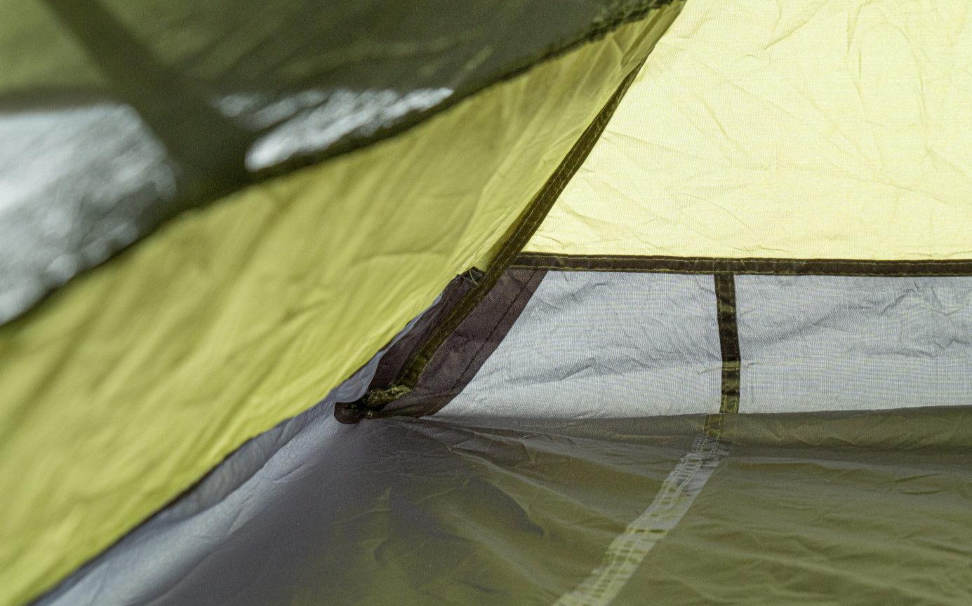 Trekker Tent 2.2